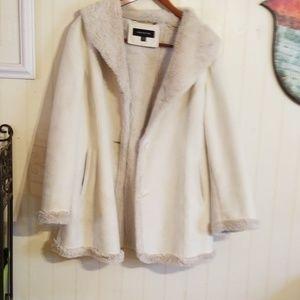 Coat by Jones NY
